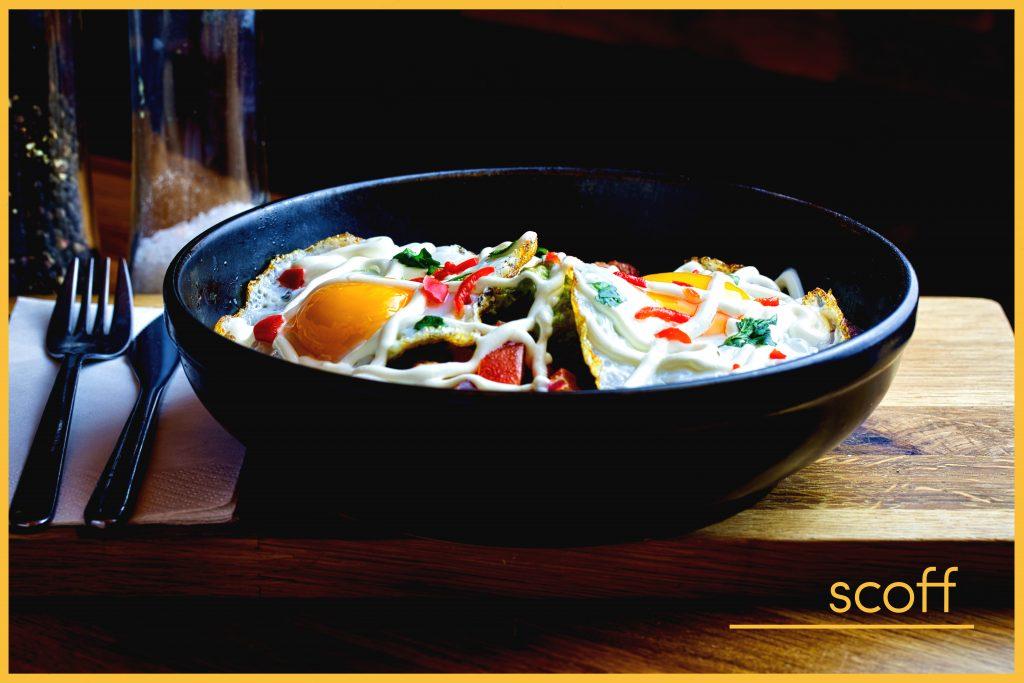 Scoff_Eggs_On_Salad